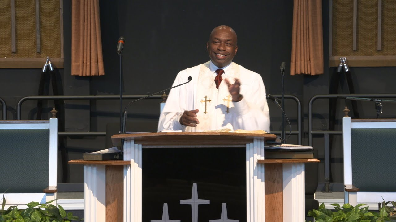 The Rock of Our Salvation (Working in Jesus' Name) by Rev. Bennie B. Ford