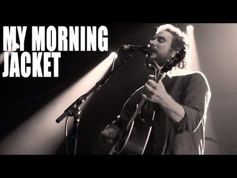 My Morning Jacket - Wonderful (The Way I Feel) Live at Secret Show