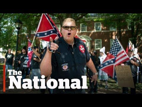 How Trump brought white identity politics into the U.S. mainstream
