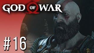 God of War (Dad of Boy) #16