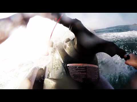 Hydrocycle gopro