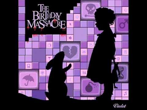 Клип The Birthday Massacre - Violet
