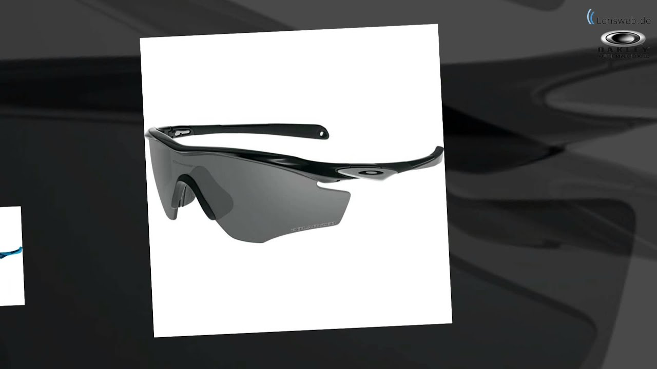 Oakley M2 Frame - YouTube