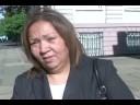 Maria Baez on Bronx Mtg