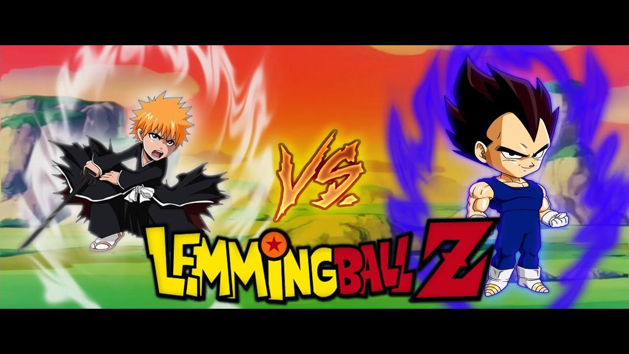 lemmingball z story mode