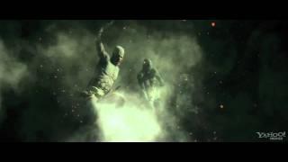 Conan The Barbarian Teaser Trailer 2011 HD - Http://film-book.com