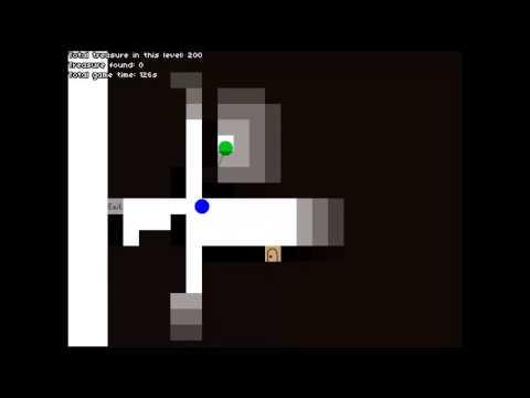 Burglary: Ludum Dare 25 Build