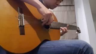 TUỔI ĐÁ BUỒN - Guitarist Trần Tuấn Hùng