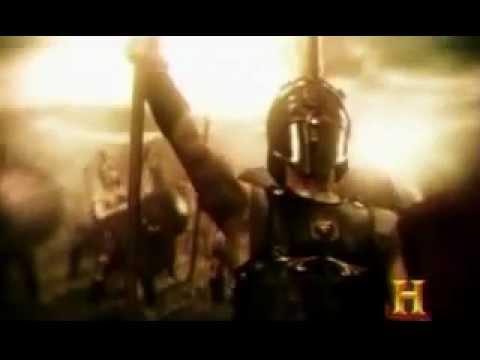 Battle of Marathon 490 B.C. (4/4)