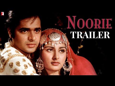 Noorie | Official Trailer | Farooq Shaikh, Poonam Dhillon | Manmohan Krishna | Yash Chopra