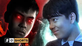 The Man Who Conquered His Demons and Became the God of Dota thumbnail