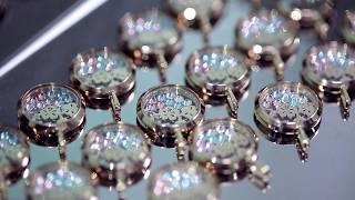 видео Ювелирные украшения. История Тайских серебряных ювелирных изделий