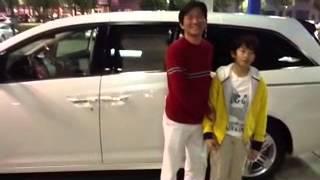 Honda Odyssey Dealer Santa Ana, CA | Honda Dealership Santa Ana, CA
