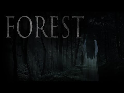The forest games like minecraft