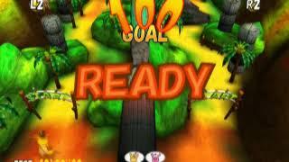 The Adventures of Cookie & Cream (PS2) - Part 1