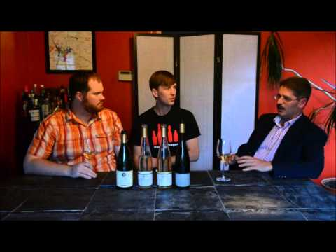 Wine Is Serious Business 236: Wines From the Saar Valley With Andreas Resch