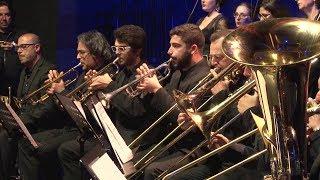 Atom Heart Mother (Pink Floyd & Ron Geesin) - Auditorium del Conservatorio di Cagliari