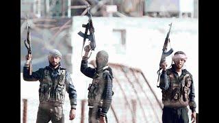 اخبار عربية | المعارضة المسلحة تستعيد بعض مواقعها في البادية السورية
