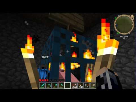 [irpg Minecraft TV] - Episode 7 - ตามหา Herobrine