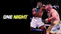 'One Night: Joshua vs. Ruiz' Teaser