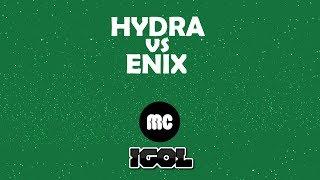 Download Hydra vs Enix - Tecniche Perfette Lombardia MP3 song and Music Video