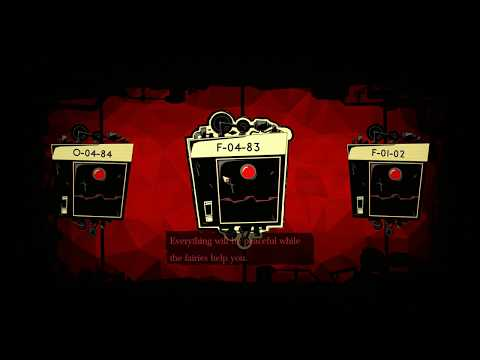 Wasting Time: Lobotomy Corporation - Part 2
