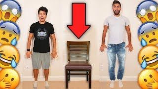 Who Can STAND UP The Longest! *IMPOSSIBLE 24 HOUR CHALLENGE*