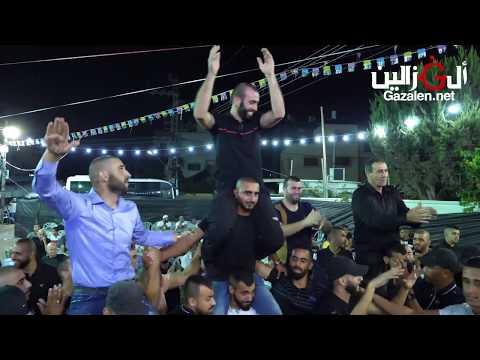 اشرف ابو الليل معين الاعسم حسن ابو الليل وظاح السويطي حفلة غالي خديجه قلنسوه