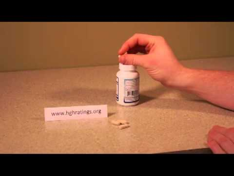 HGH Energizer Video Review