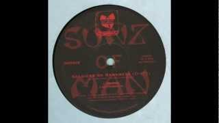 Sunz of Man - Soldiers of Darkness (Instrumental) (HD)