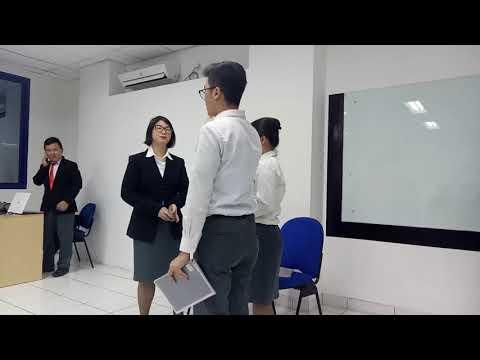 Psychology of Service : Human Relations - Hospitality & Tourism Universitas Bunda Mulia