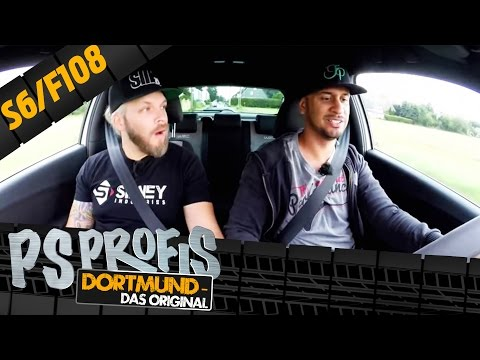 Getunte Rennsemmel | Staffel 6, Folge 108 | PS Profis