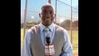 Marcus Sullivan Sports Reporter TV Demo Reel