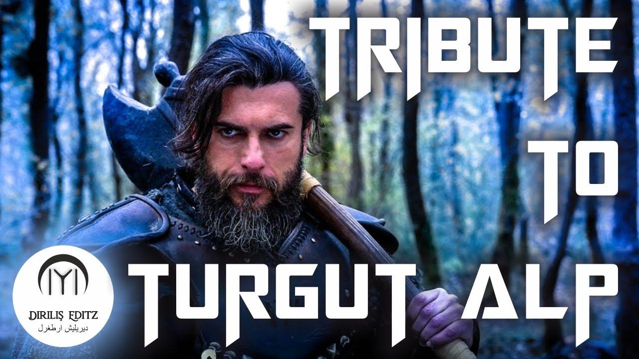 Download Tribute To Turgut Alp | Turgut Alp | Ertugrul Ghazi | Dirilis Ertugrul | Dirilis Editz