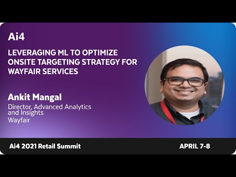 Leveraging ML to Optimize Onsite Targeting Strategy for Wayfair Services