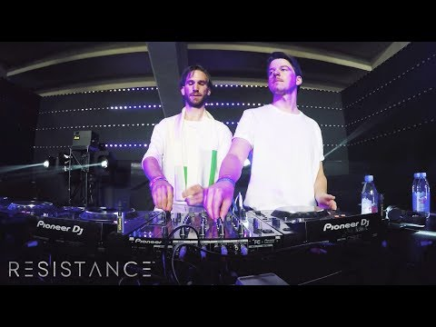 Park & Sons @ Ultra Resistance Korea | 10/06/17