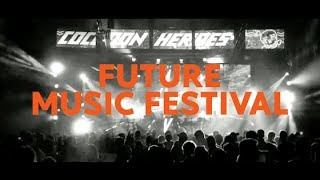Cocoon at Future Music Festival 2014 Official Trailer