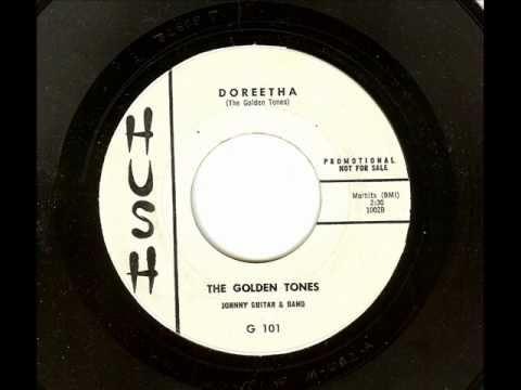 GOLDEN TONES - DOREETHA  1959.wmv