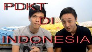 Download Video PDKT DI INDONESIA ! [1#VLOG] MP3 3GP MP4