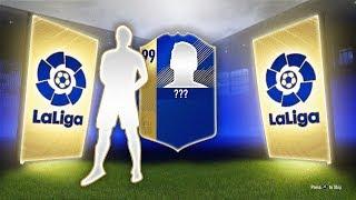 GUARANTEED LA LIGA TOTS SBC! - FIFA 18 Ultimate Team