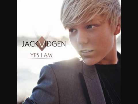 Jack Vidgen - Because You Loved Me