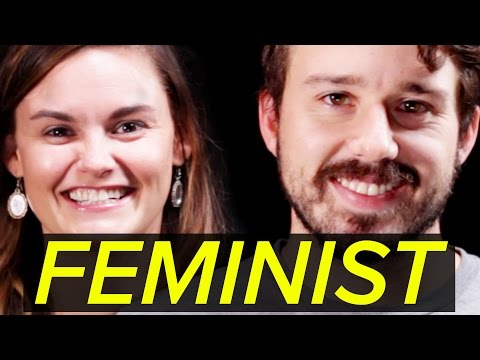 What Does Feminism Mean To You?