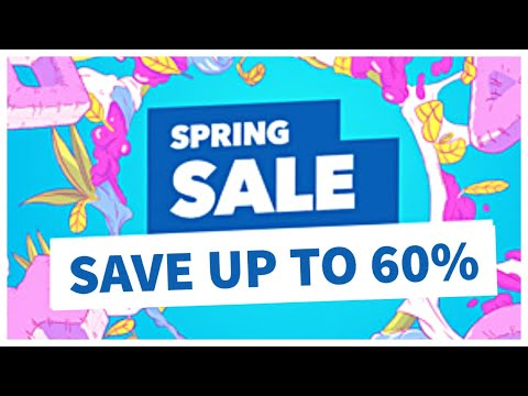 PSN SPRING SALE - 10 Best PS4 Games On Sale (EU)