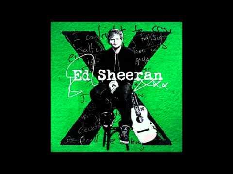 Ed Sheeran - Thinking Out Loud (Audio HQ)