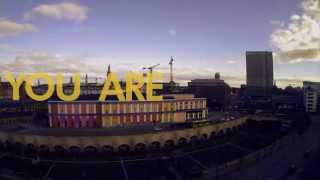 Want to meet your future employer? BAT Northern European Cluster teaser...
