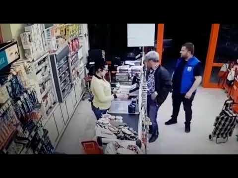 Marketlerden hırsızlık yapanlara operasyon