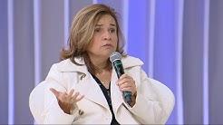 Cláudia Rodrigues conta sua experiência com o canabidiol, remédio à base de maconha