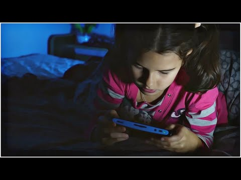 How Cell Phone Addiction May Harm Your Kids Health