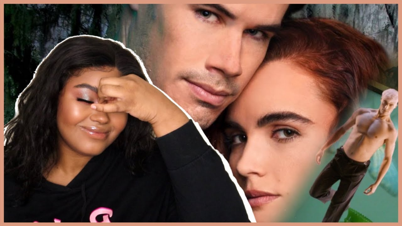 """PASSIONFLIX IS DOING SUPERNATURAL ROMANCE NOW? """"WICKED"""" REVIEW 