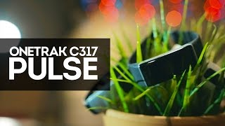 опыт использования фитнес-браслета ONETRAK C317 Pulse